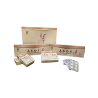Western Ginseng Buccal Tablets